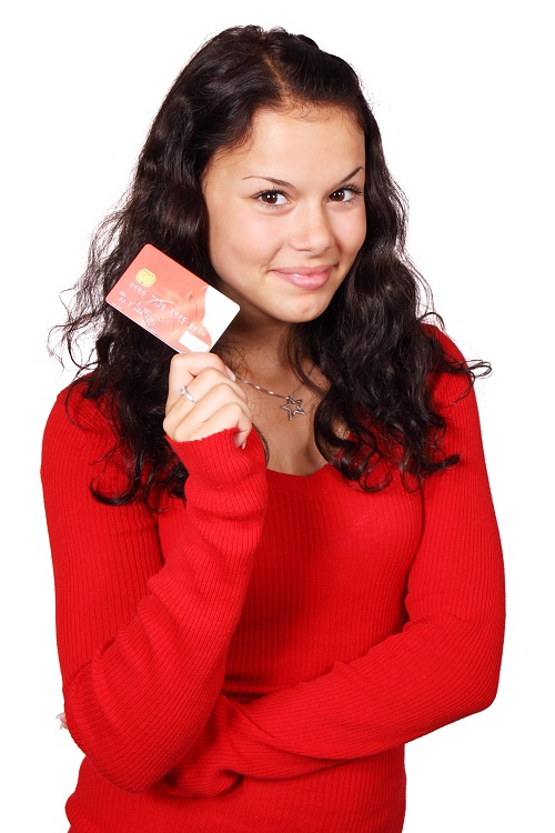 credit and debit card transaction fees and charges
